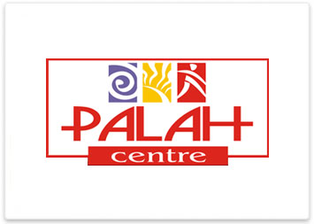 Creating a corporate website for Palah Centre Varna