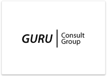 Website design and development of a real estate website for GURU Consult Group
