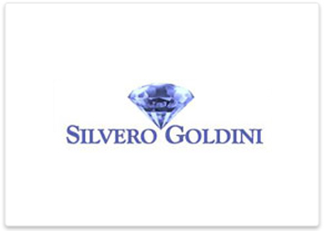 Website design and developing an online jewelry auction for Silvero-Goldini