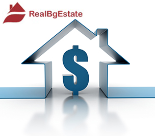 Website design and development of real estate website for RealBgestate